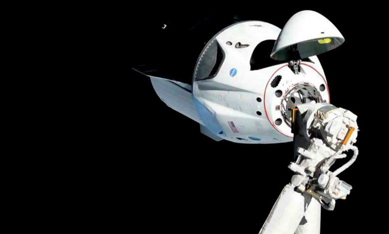 کارایی بیش از اندازه کرو دراگون باعث شد تا ۱۴ روز بیشتر در فضا بماند