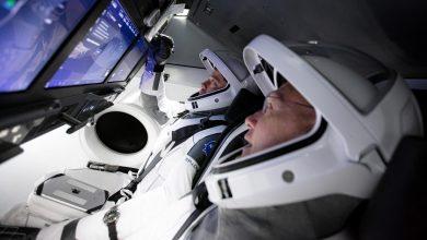 Photo of تجربه فضانوردان ناسا از سفر با اسپیس ایکس