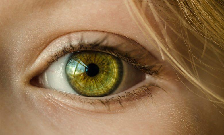 طراحی نوعی اسکنر چشمی که قادر است سن زیستی را تشخیص دهد