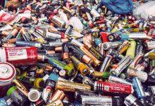 Photo of تبدیل باتریهای کهنه به کود و نجات طبیعت