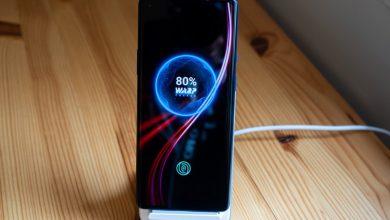 Photo of فناوری شارژ سریع 80 واتی اوپو در سال 2021 معرفی می شود