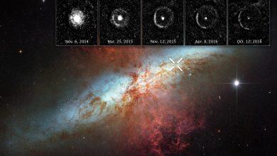 Photo of محققان توانستند انفجار ابرنواخترها را در محیط آزمایشگاه شبیه سازی کنند