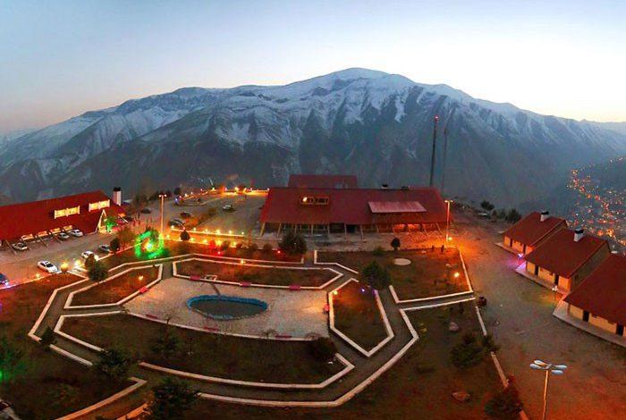 Photo of معرفی بهترین هتل های جهانگردی تهران
