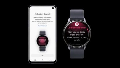 Photo of قابلیت اندازه گیری فشار خون به ساعتهای هوشمند سامسونگ اضافه شد