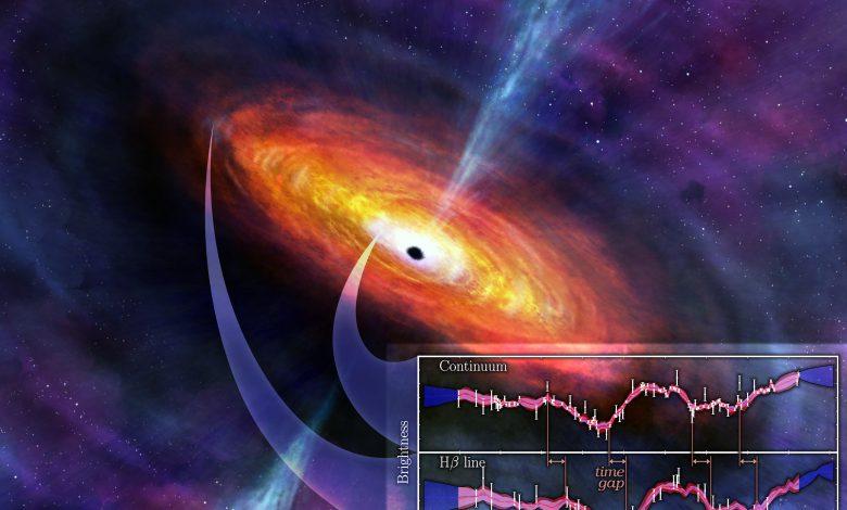تعجب ستاره شناسان از کشف یک جرم عجیب کیهانی