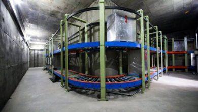 Photo of راه اندازی سامانه هسته ای پرتودهی گاما در سیستان بلوچستان