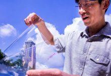 Photo of ساخت پلاستیک های شفاف و رسانا جانشین شیشه خودروها