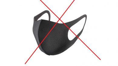 Photo of لطفا ماسک نانو پارچه ای قابل شستشو نخرید