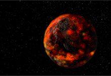 Photo of ماه جوان تر از آن چیزی است که تصور میشد