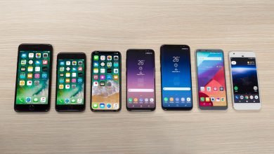 Photo of ممنوعیت ورود و رجیستر گوشیهای هوشمند بالای ۳۰۰ یورو به کشور