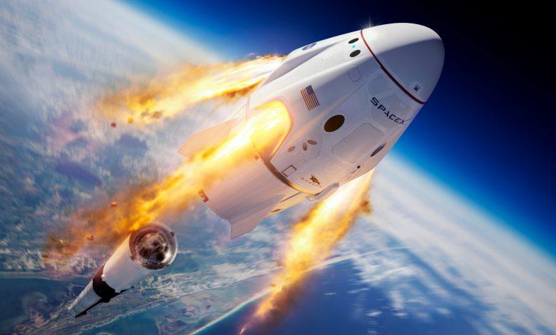 ناسا در برنامه های بعدی نیز از کپسول دراگون استفاده خواهد کرد