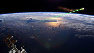 Photo of طرح مهندسان ژاپنی برای از بین بردن زباله های فضایی با کمک ماهواره لیزری