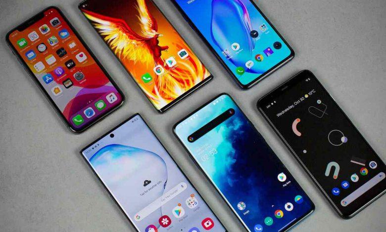 قیمت گوشیهای خریداری شده از طریق پیامک اطلاع رسانی می شود