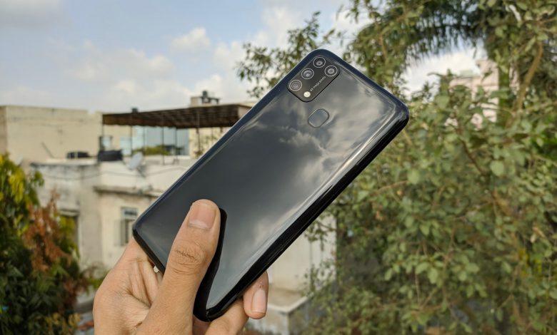 عضو جدید خانواده گلکسی به نام M31s سامسونگ با دوربین چهارگانه معرفی شد