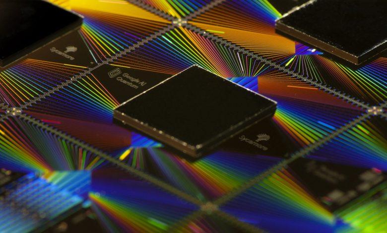 تولید بزرگترین تراشه کوانتومی توسط محققان دانشگاه ام آی تی