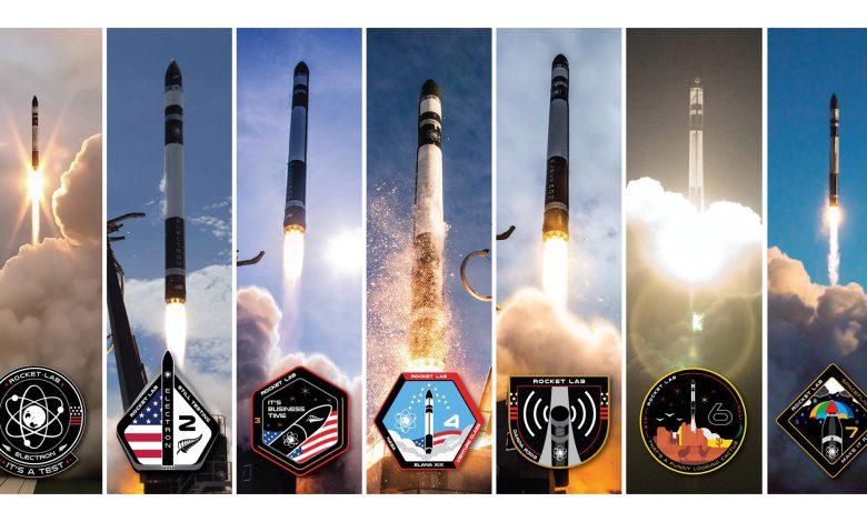 شکست راکت لب در ارسال هفت ماهواره دیگر