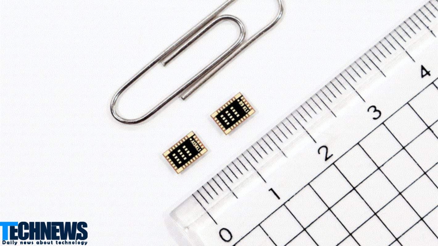الجی از کوچکترین ماژول بلوتوث برای دستگاههای IoT رونمایی کرد