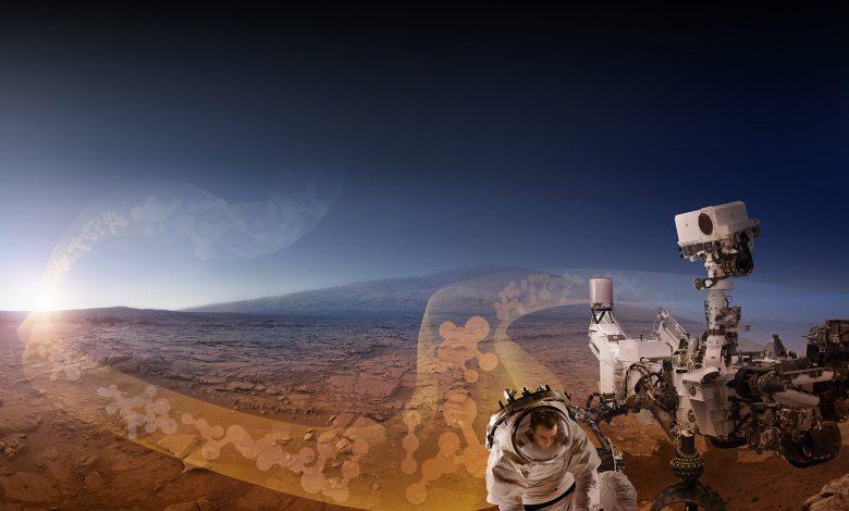 سیاست های جدید ناسا برای حفظ محیط ماه و مریخ از آلودگی انسانی