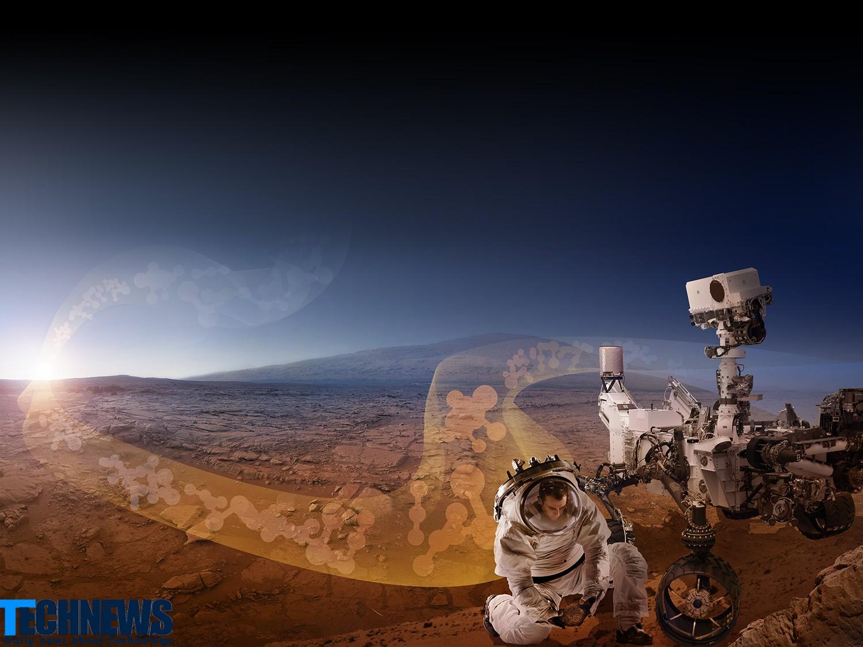 Photo of سیاست های جدید ناسا برای حفظ محیط ماه و مریخ از آلودگی انسانی