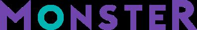 Monster company logo