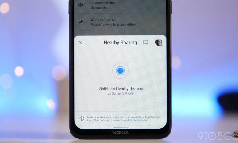 قابلیت ایردراپ به گوشیهای اندرویدی نیز خواهد آمد