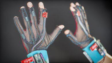 Photo of ابداع نوعی دستکش که می تواند حرکات انگشت را به زبان گفتار تبدیل کند