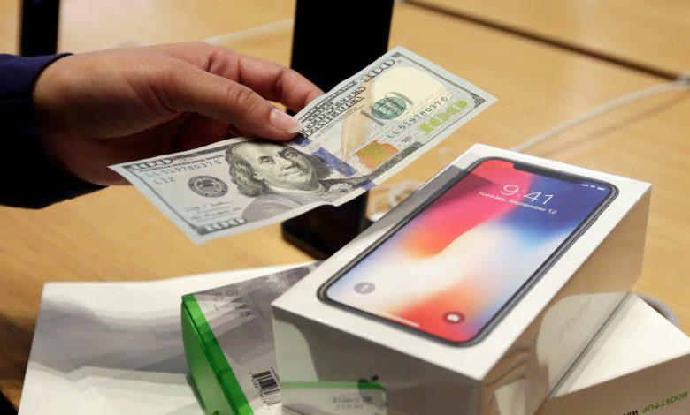 وزارت صمت به زودی محدودیت واردات گوشی با قیمت بالای ۳۰۰ یورو را لغو خواهد کرد