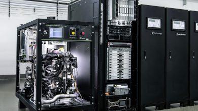 Photo of تامین انرژی دیتاسنترهای مایکروسافت با کمک پیل سوختی هیدروژنی