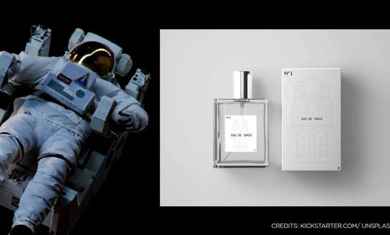 ناسا عطری با بوی فضا عرضه کرده است