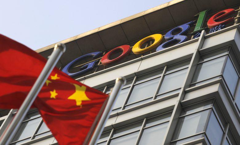 تصمیم گوگل، فیسبوک و توییتر برای قطع همکاری با دولت چین