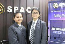 Photo of دو دانش آموز هندی سیارک در حال حرکت به سمت زمین را شناسایی کردند