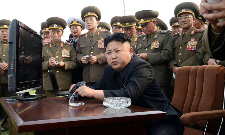 حمله به فروشگاه های آنلاین توسط هکرهای مورد حمایت دولت کره شمالی