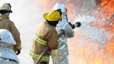 Photo of تولید ماده بسیار مقاوم برای حفاظت از آتش نشانان و نظامیان
