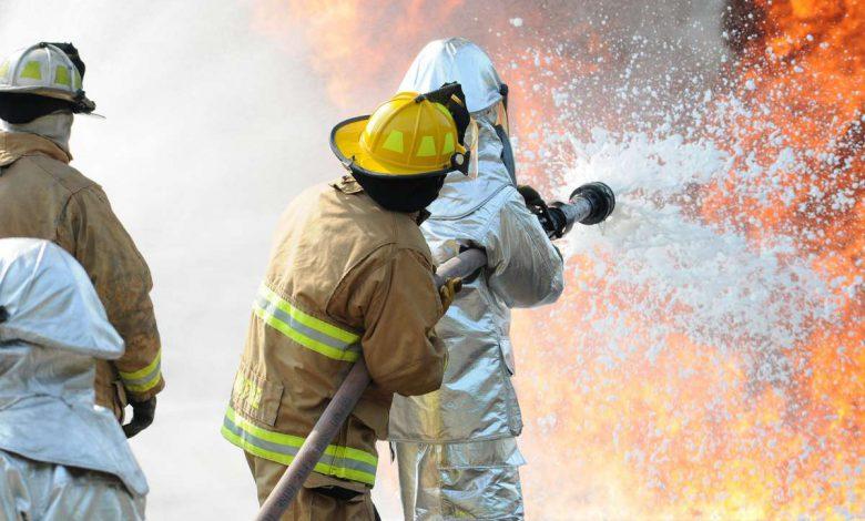 تولید ماده بسیار مقاوم برای حفاظت از آتش نشانان و نظامیان