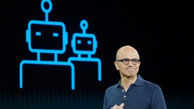 Photo of مایکروسافت با کمک هوش مصنوعی کیفیت تصاویر دوربین سلفی زیر نمایشگر را افزایش داد