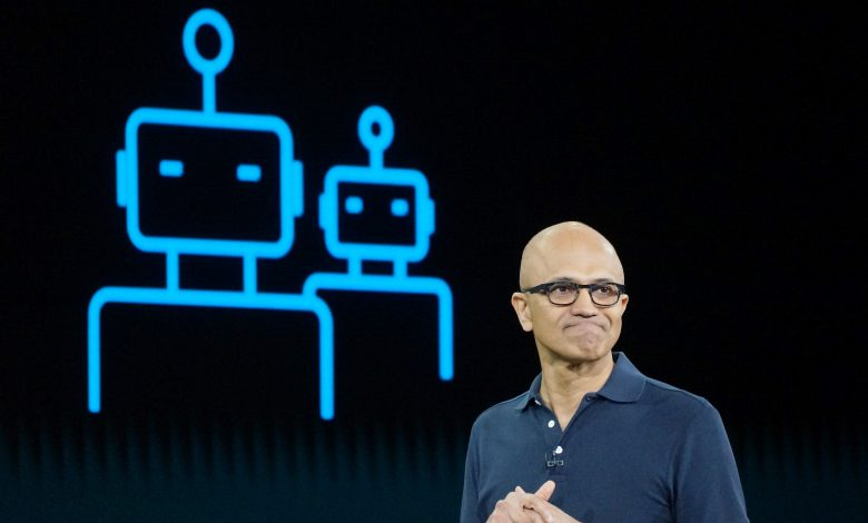 مایکروسافت با کمک هوش مصنوعی کیفیت تصاویر دوربین سلفی زیر نمایشگر را افزایش داد