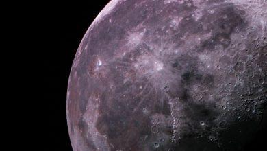 Photo of حجم فلزات موجود در ماه بیشتر است آن چیزی است که قبلاً تصور شده بود
