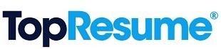 topresume company logo