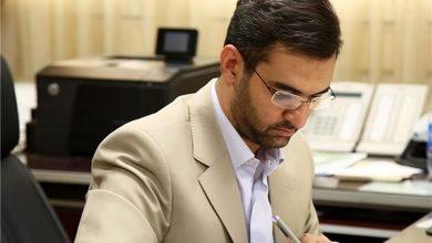 Photo of جهرمی از تخلف ۶۰۰ میلیارد تومانی متخلفان موبایل خبر داده است