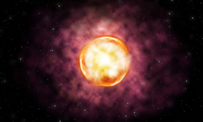 فیزیکدانان معتقدند جهان با یک انفجار ابرنواختر به پایان میرسد