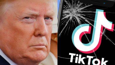 Photo of تیک تاک و ویچت توسط ترامپ تحریم شدند