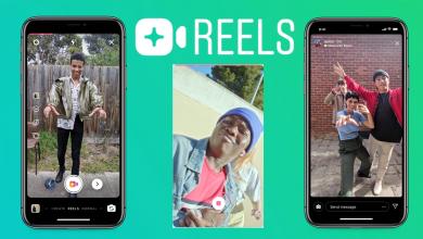 Photo of عرضه قابلیت جدید Reels با عملکردی شبیه به تیک تاک در اینستاگرام