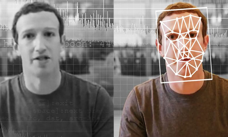 ویدیو های دیپ فیک در تیک تاک حذف میشوند
