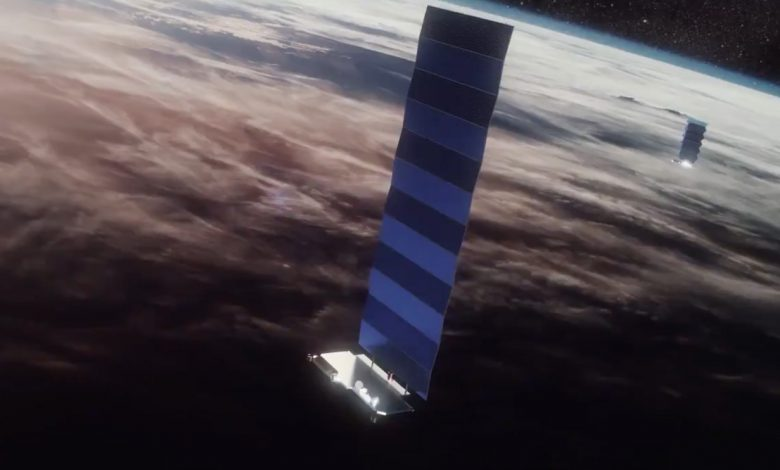 تست های اولیه اینترنت ماهواره ای استارلینک دور از انتظار کاربران ارزیابی شد