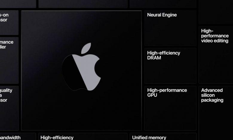 اپل اولین مک بوک مبتنی بر تراشه ARM را تا اواخر پاییز معرفی خواهد کرد