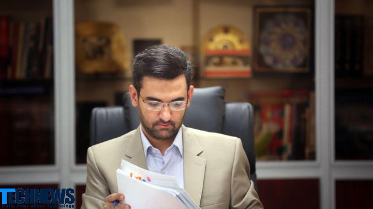 وزیر ارتباطات از اختیار بیشتر سازمان تنظیم مقررات برای برخورد با اپراتورها خبر داد