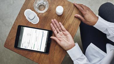 Photo of ساعت هوشمندی که میتواند داروها را در بدن ردیابی کند
