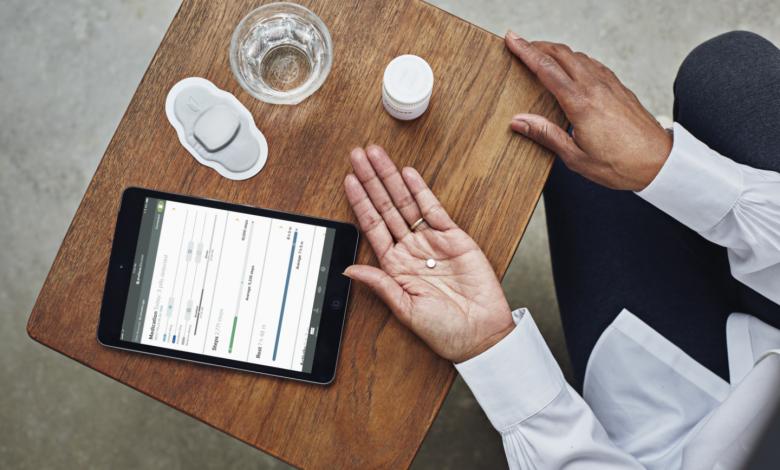 ساعت هوشمندی که میتواند داروها را در بدن ردیابی کند