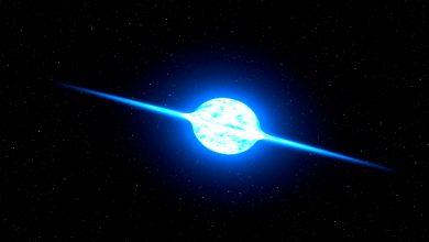 Photo of کشف سریع ترین ستاره کهکشان راه شیری