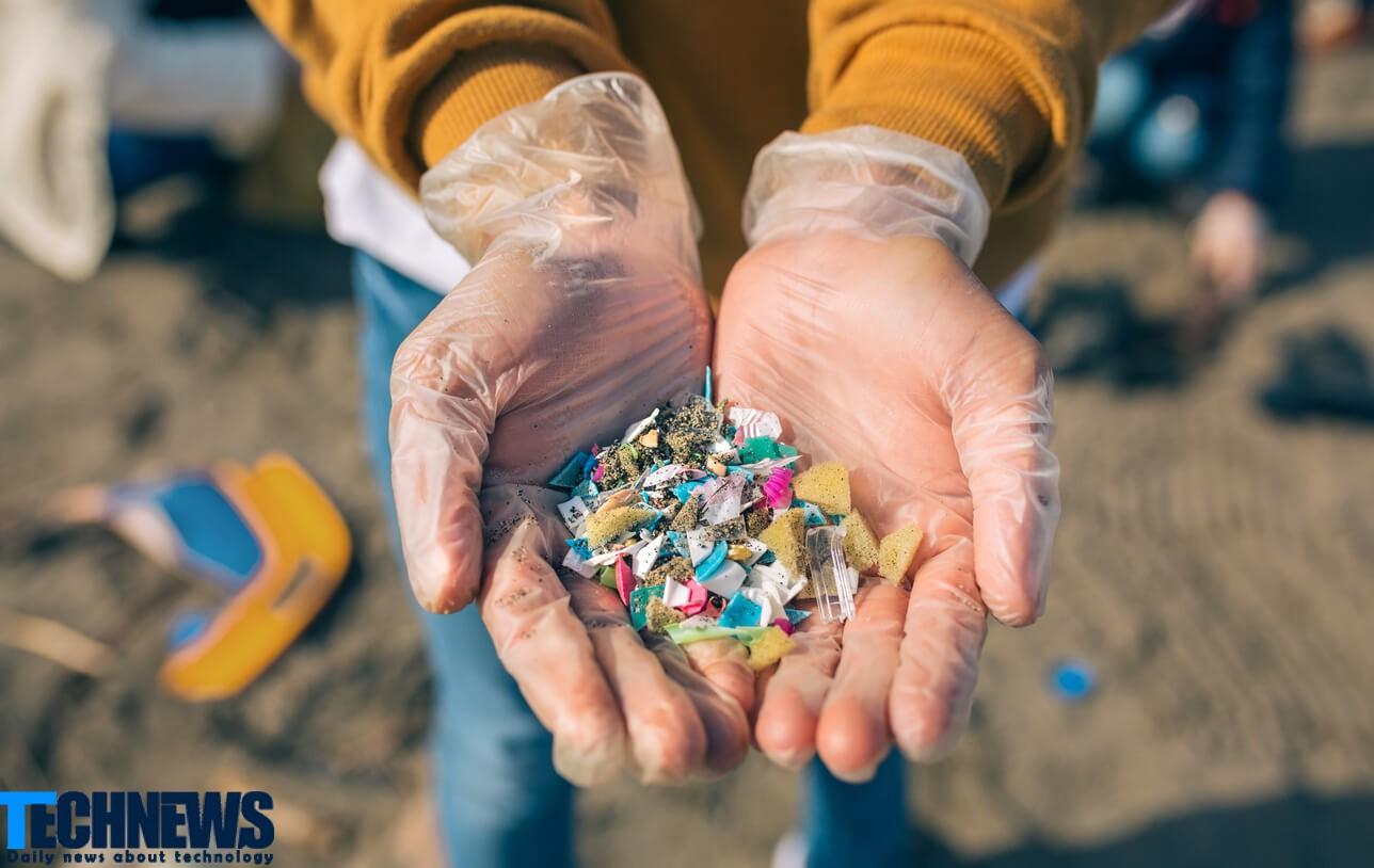 پژوهشگران آثاری از میکرو پلاستیک ها را در بدن انسان پیدا کردند